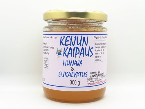 Eukalyptus honey